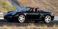Essai Porsche Boxster