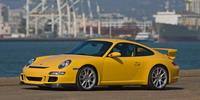Long term test - Porsche 997 GT3