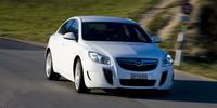 Essai Opel Insignia OPC