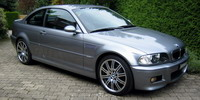 Essai BMW M3 (E46)