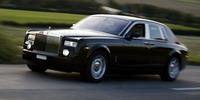 Essai Rolls Royce Phantom