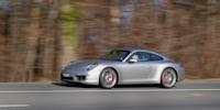 Essai Porsche 911 Carrera S Type 991