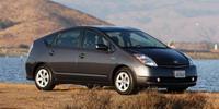 Essai longue durée Toyota Prius mkII