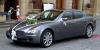 Essai Maserati Quattroporte