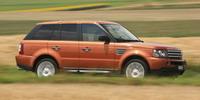Essai Range Rover Sport Supercharged mk1