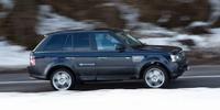 Essai Range Rover Sport Supercharged
