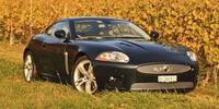 Essai Jaguar XKR