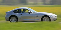 Essai BMW Z4 3.0 Si E86