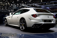Ferrari Four
