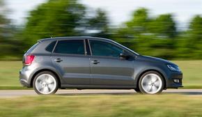Essai Longue Durée VW Polo 1.2 TSI DSG